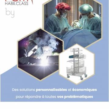 Nouveau catalogue PCM by Medicaddie !